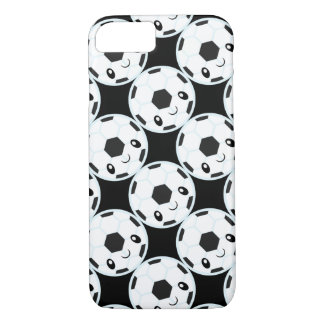 Soccer Ball Emoji iPhone 8/7 Case