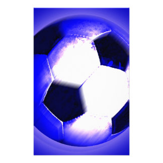 Soccer Ball - Football Ball Stationery