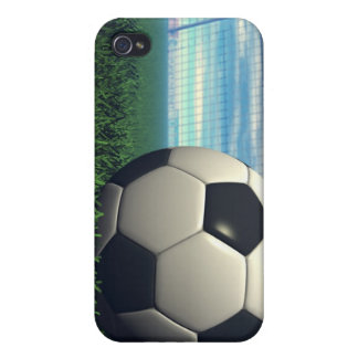 Soccer Ball (football) Case For iPhone 4