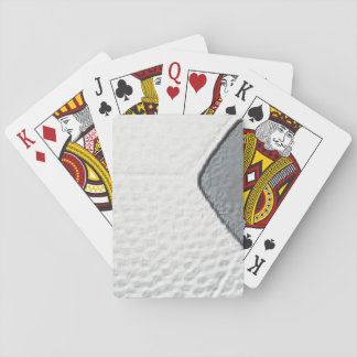 Soccer Ball football Close Up Playing Cards