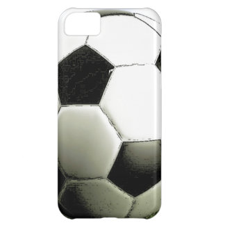 Soccer Ball - Football iPhone 5C Cover