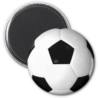 Soccer Ball ( football ) Magnet