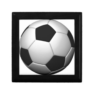 Soccer Ball Gift Box