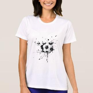 Soccer Ball in Motion. T-Shirt