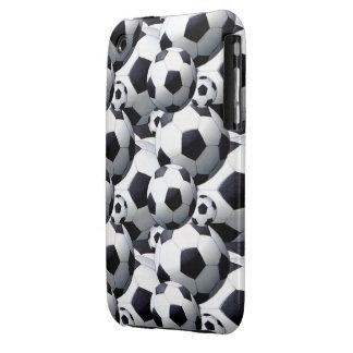 Soccer Ball iPhone 3G Case