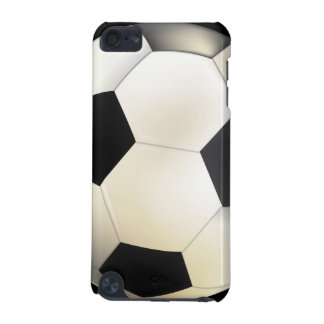 Soccer Ball iTouch Case
