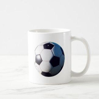 Soccer Ball jGibney The MUSEUM Zazzle Gifts Mug