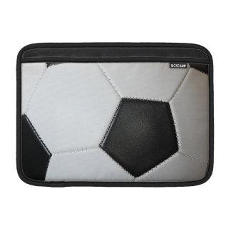 Soccer Ball MacBook Air Sleeve
