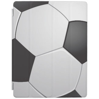 SOCCER BALL Magnetic Cover - iPad 2/3/4, Air&Mini iPad Cover