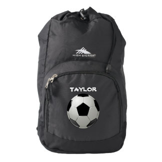 Soccer Ball Name Personalize
