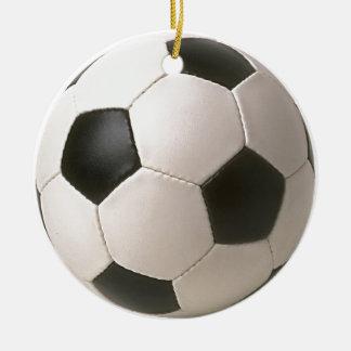 Soccer Ball Ornament