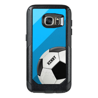 Soccer Ball Otterbox Samsung S7 Case