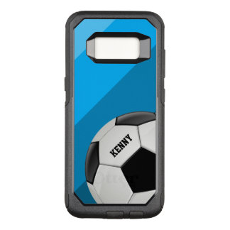 Soccer Ball Otterbox Samsung S8 Case