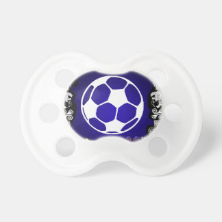SOCCER BALL PRODUCTS PACIFIERS