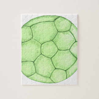 Soccer Ball Sketch 2 Jigsaw Puzzle