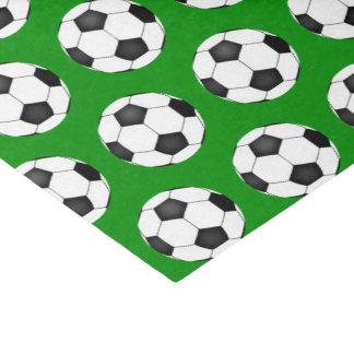 Soccer Ball Tissue Paper