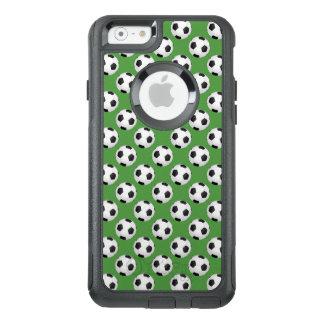 Soccer Balls OtterBox iPhone 6/6s Case