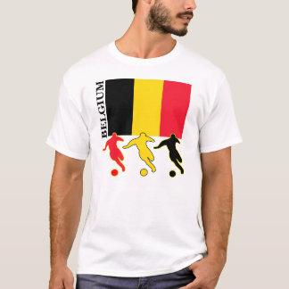 Soccer Belgium T-Shirt