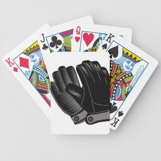 Soccer Bicycle Playing Cards