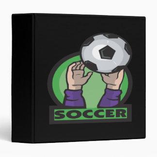 Soccer Binders