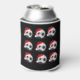 SOCCER CAN COOLER