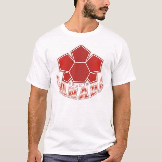 Soccer Canada T-Shirt