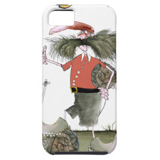 soccer captain red team case for the iPhone 5