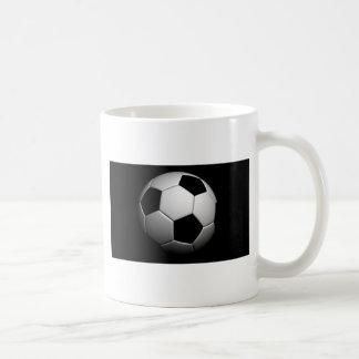 Soccer Coffee Mug
