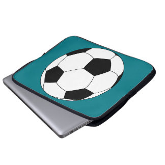 soccer computer case laptop computer sleeves