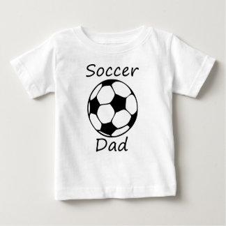 soccer dad baby T-Shirt