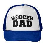 Soccer Dad Men's funny Trucker Hat