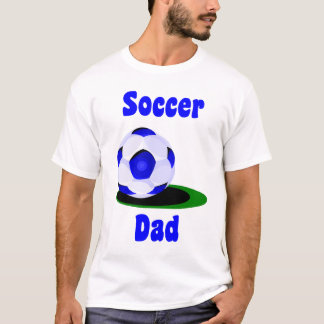 Soccer Dad Men's T-Shirt