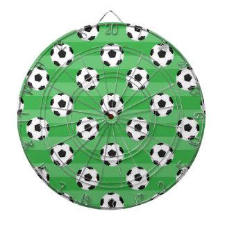 Soccer Dartboard