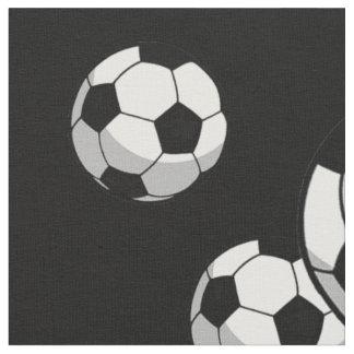 Soccer Fabric