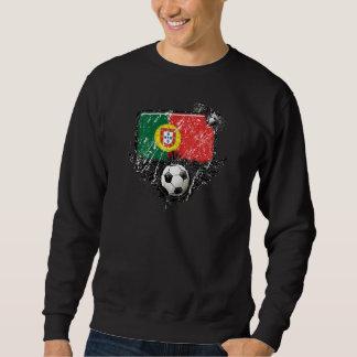 Soccer fan Portugal Sweatshirt