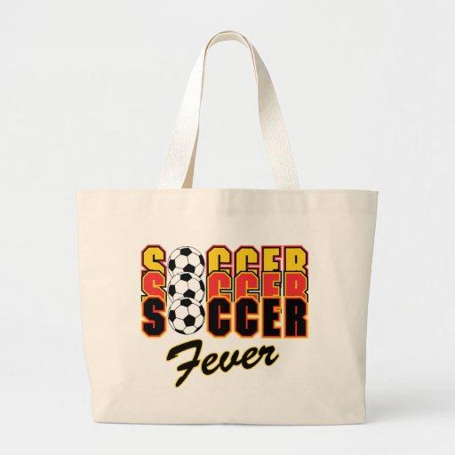 Soccer Fever Bags