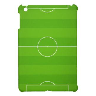 Soccer field Football iPad Mini Covers