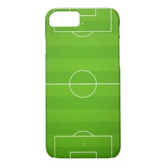 SOCCER FIELD iPhone 7 CASE