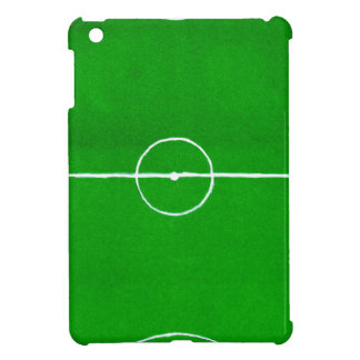 Soccer Field Sketch2 Case For The iPad Mini