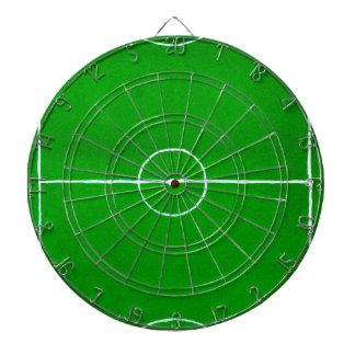 Soccer Field Sketch2 Dartboard