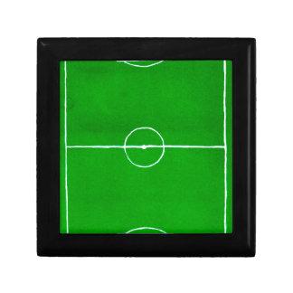 Soccer Field Sketch2 Gift Box