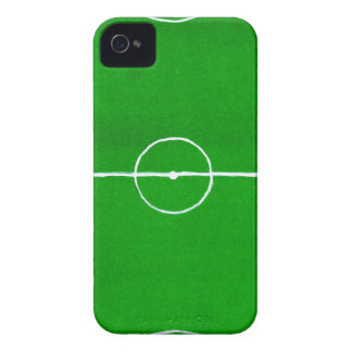 Soccer Field Sketch2 iPhone 4 Cover