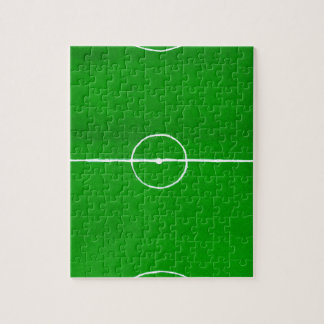 Soccer Field Sketch2 Jigsaw Puzzle