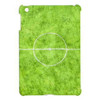 Soccer Field Sketch iPad Mini Covers