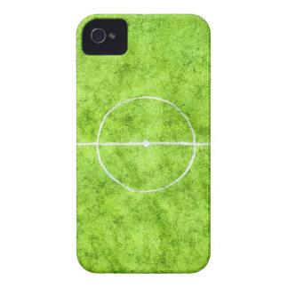 Soccer Field Sketch iPhone 4 Case-Mate Case