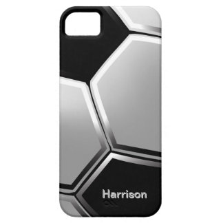 Soccer Football Ball iPhone 5 Case