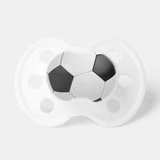 Soccer / Football Ball Pacifier