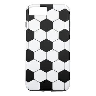 Soccer Football Ball Texture iPhone 7 Plus Case