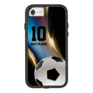 Soccer | Football Best Player No. Case-Mate Tough Extreme iPhone 8/7 Case