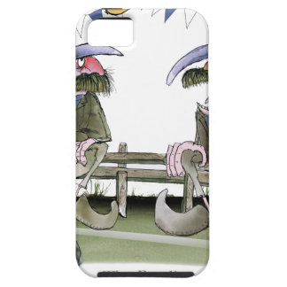 soccer football blue team pundits iPhone 5 covers